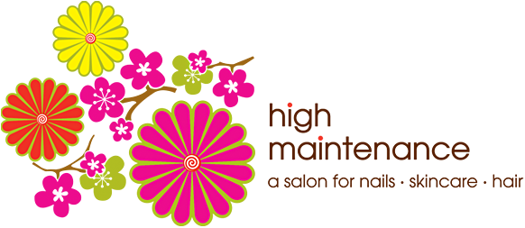 High Maintenance - A Colorado Springs salon for nails - skincare - hair